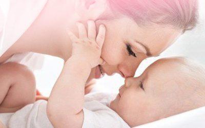 Hablemos de Maternidad